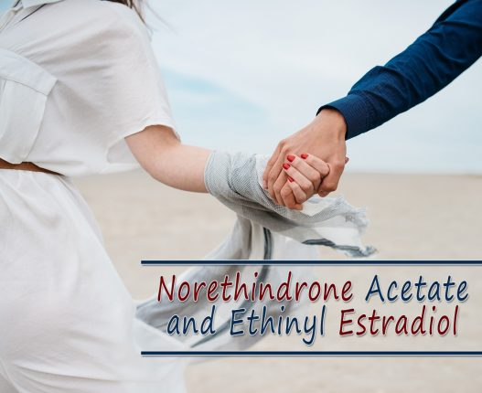Norethindrone Acetate and Ethinyl Estradiol