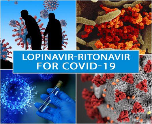Lopinavir-Ritonavir for COVID-19